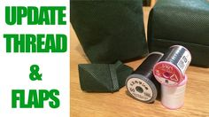 Update: Thread & Flaps - How To Make An Easy Grow Bag in 5 Minutes