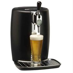 Krups® BeerTender | 21 Special Gifts For The Special Guy In Your Life