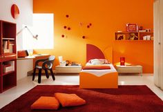 Newly married couples bedroom designs and colors - 1000 Images About Colors That Go With Orange On Pinterest Orange