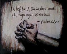 Psalm 123