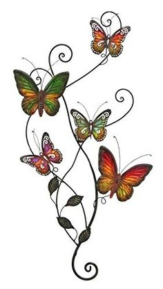 """Discover additional relevant information on """"metal tree wall art decor"""". Visit our internet site. Metal Butterfly Wall Art, Butterfly Wall Decor, Tree Wall Decor, Metal Tree Wall Art, Metal Wall Decor, Metal Art, Butterfly Art, Outdoor Metal Wall Art, Butterfly Shoes"""