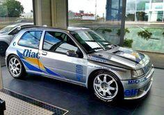 Renault Clio Maxi ♥
