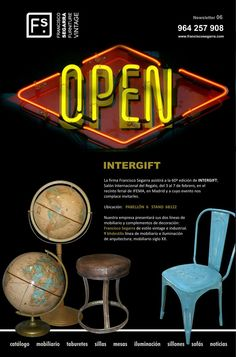Open Intergift