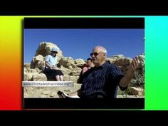 In the Footsteps of the Patriarchs Day 10 Jordan Part 3 – Bible Truth and Prophecy