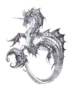 Dion's Tattoo's on Pinterest | Dragon Tattoos, Tribal Tattoos and ...