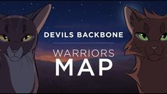 Devil's Backbone | Warriors MAP CLOSED | [9/24 WIPS]