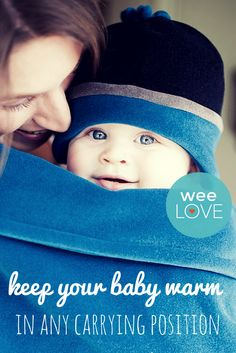 Keep your baby warm,