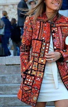 Fashion Gallery 1 300 Boho-Style Fashion Looks Hipster Outfits, Boho Outfits, Trendy Outfits, Boho Fashion Winter, Bohemian Fashion, Romantic Style Fashion, Bohemian Style Clothing, Moda Hippie, Indian Outfits
