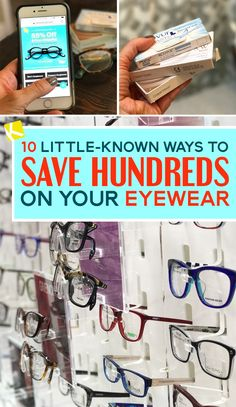 d3d104ab811930 10 Little-Known Ways to Save Hundreds on Your Eyewear