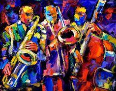El principio del Jazz: ¿Por qué los buenos líderes celebran la incertidumbre? http://organizacioneskreadis.blogspot.com.es/2014/06/el-principio-del-jazz-por-que-los.html