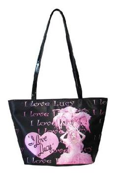 New Lucy Showgirl Tote Free Ship
