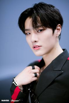 Cho Seungyoun 'FLASH' promotion photoshoot by Naver x Dispatch. Close Up, Rapper, Wheein Mamamoo, Quantum Leap, Mark Nct, Yuehua Entertainment, My Muse, K Idol, Actors