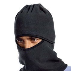 One Size Winter Full Face Mask Cap Hat Fleece Motorcycle Balaclava Neck Ski Newest Beanies Fragrant Aroma Women's Hats Apparel Accessories