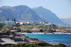 south african overberg western cape
