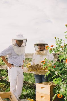 a daily something: Kinfolk Honey Harvest Workshop - Middleburg, VA