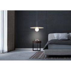 Contemporary ceiling light DOMINO GROSSMANN Leuchten