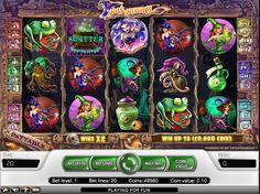 Güzel cadılar ile tanışmayı istiyorsanız bu oyun tam size göre! Wild Witches NetEnt slot oyunu CasinoBedava'da oynayın!