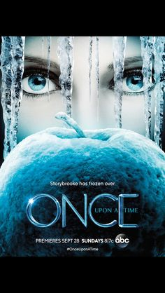Woohoo! Can't wait for Frozen on Once Upon A Time!