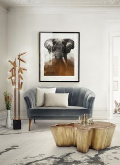 Home and Interiors » Archive » Тренд 2016 года: идеи для вашего залаHome and Interiors