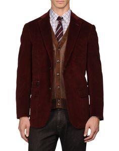 Giacca formale Uomo - Giacche Uomo su Zegna Online Store