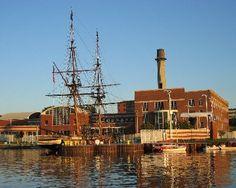 Lake Erie Maritime Museum