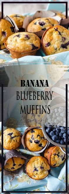 Ingredients 2 overripe bananas 4 T butter cup sugar 1 coffee spoon vanilla 2 eggs cup orange juice […] Source by Homemade Muffins, Homemade Cake Recipes, Best Cake Recipes, Homemade Breakfast, Breakfast Recipes, Breakfast Cake, Breakfast Ideas, Banana Blueberry Muffins, Blueberry Juice