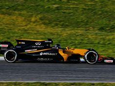 Pour ou contre les ailerons de requin en F1 ?