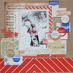 Noel CHA Booth Layouts-If not musical words down left side use journaling or a list of items