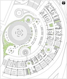 Architecture,Adobe Photoshop,Autodesk Max,Autodesk Revit Architecture (All Versions) Architecture Concept Drawings, Revit Architecture, Watercolor Architecture, Site Plan Design, Wall Panel Design, Urban Design Diagram, Architectural Floor Plans, Airport Design, Kindergarten Design
