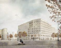 afasiaarchzine.com wp-content uploads 2017 07 Max-Dudler-.-Office-Building-at-Rudolfplatz-Habsburgerring-.-Cologne-1.jpg