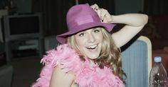 ¿Cómo hacer sombreros de fieltro para mujeres?