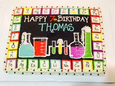 chemistry decoration - Google Search