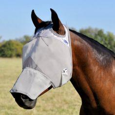 Fly Mask Pony