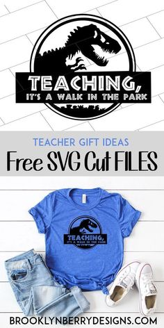 Teacher Appreciation Free SVG File Teacher gift ideas for the end of school year - get this free SVG cut file to use with your digital cutting machine (Cricut or Silhouette). gifts end of year cricut Teacher Appreciation, Teaching Shirts, Preschool Shirts, Teaching Clothes, Teaching Resume, End Of School Year, Vinyl Shirts, Tee Shirts, Free Svg Cut Files
