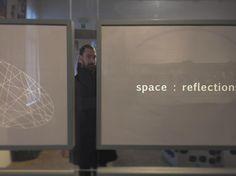 Space: reflection #venezia