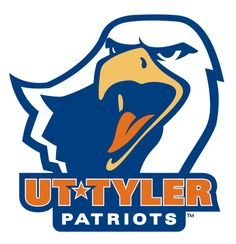 University of Texas at Tyler Patriots, NCAA Division III/American Southwest Conference, Tyler, Texas