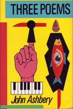 "https://flic.kr/p/6yMUEN | John Ashbery, Three Poems, Trevor Winkfield cover (Ecco, 1989) | See the post on 50 Watts: <a href=""http://50watts.com/#1449201/Stacks-of-Books-Crushing-Me"" rel=""nofollow"">Stacks of Books Crushing Me</a>  Around the web: <a href=""http://50watts.com"" rel=""nofollow"">50 Watts</a> <a href=""http://twitter.com/50wattsdotcom"" rel=""nofollow"">twitter.com/50wattsdotcom</a> <a href=""http://www.facebook.com/50WattsDotCom"" rel=""nofollow"">facebook/50wattsdotcom</a> <a…"