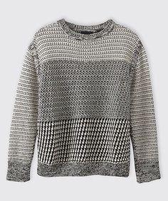 Alpaca Knit Sweatshirt Rachel Comey