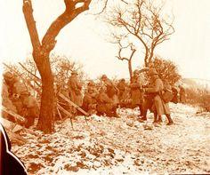 PHOTO: ARTOIS 1914 1918 devant Vimy