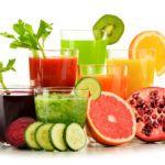 Making Your Own Homemade Detox Drinks