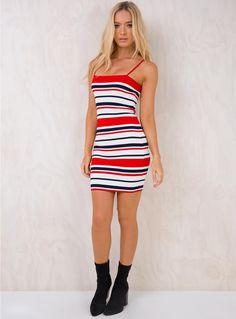 acb8e1ca318 Sweetest Obsession Mini Dress