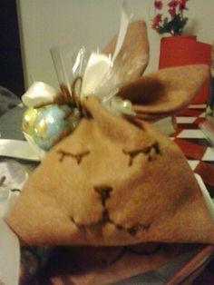 sleepy bunny ....