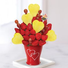 Valentine's Day Bouquet™ Product Code: 3535 Size: Regular