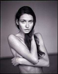 Portrait Photography by Hannes Caspar