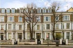 Kensington Apartment, London Vacation Rentals, Holland Park, London Calling, Rental Apartments, Ideal Home, Condo, Multi Story Building, Mansions