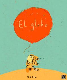 El globo, Isol