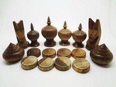 Thai Makruk Chess