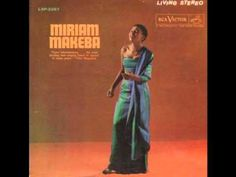 Miriam Makeba - The Click Song (Distinct Version) - and I have this LP, signed by Mama Afrika herself