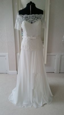 New And Second Hand Designer Wedding