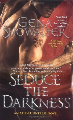 Seduce the Darkness by Gena Showalter